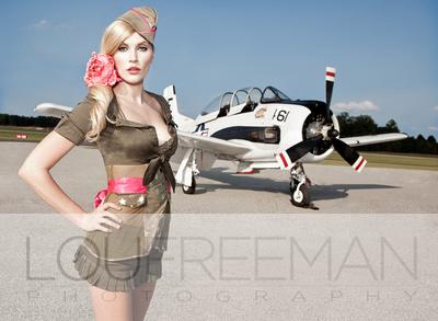 ©Lou Freeman, makeup Maraz,styling Lou Freeman, Look Fabulous edu. videos